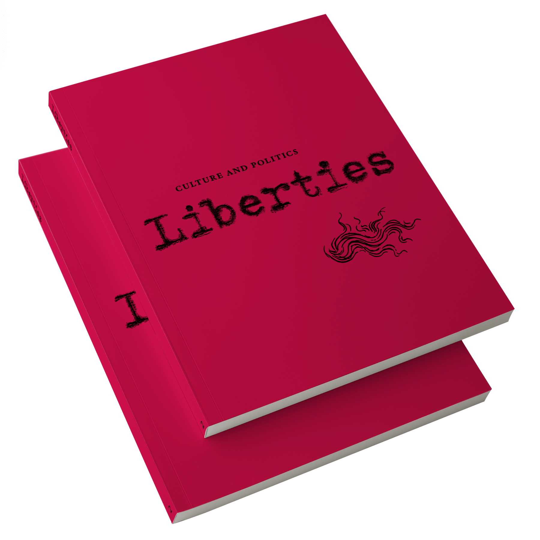 Stack of Liberties - Issue 2