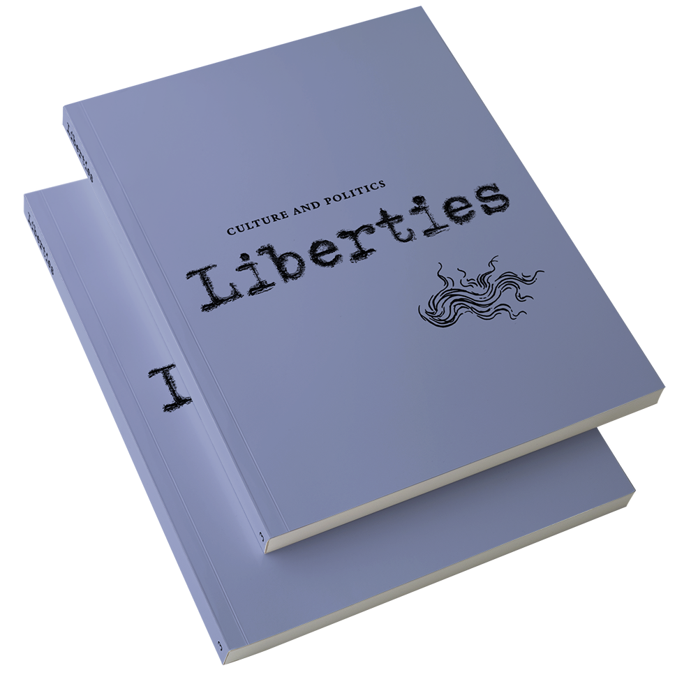 Stack of Liberties - Issue 3